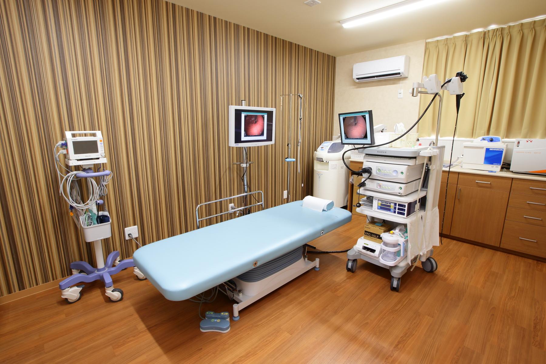 大腸カメラ(大腸内視鏡検査・下部消化管内視鏡検査)